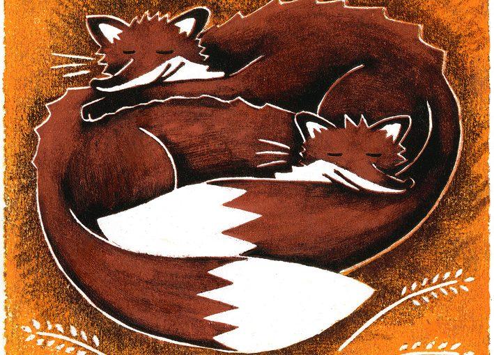 Nat Morley – Woodcut Prints
