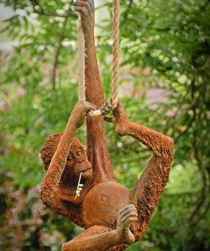 Martin Adamson- Sculpture