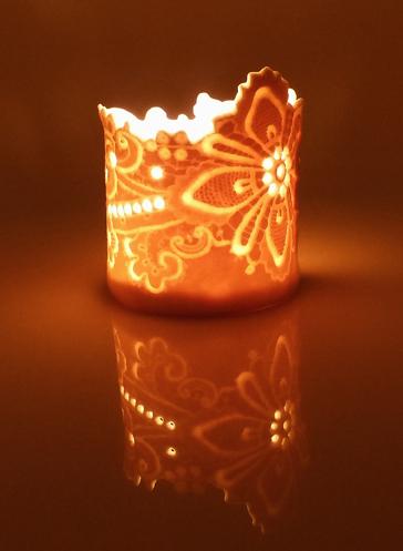 Tara Davidson- Ceramic Artist