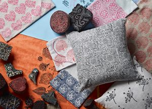 Clare Walsh Textiles